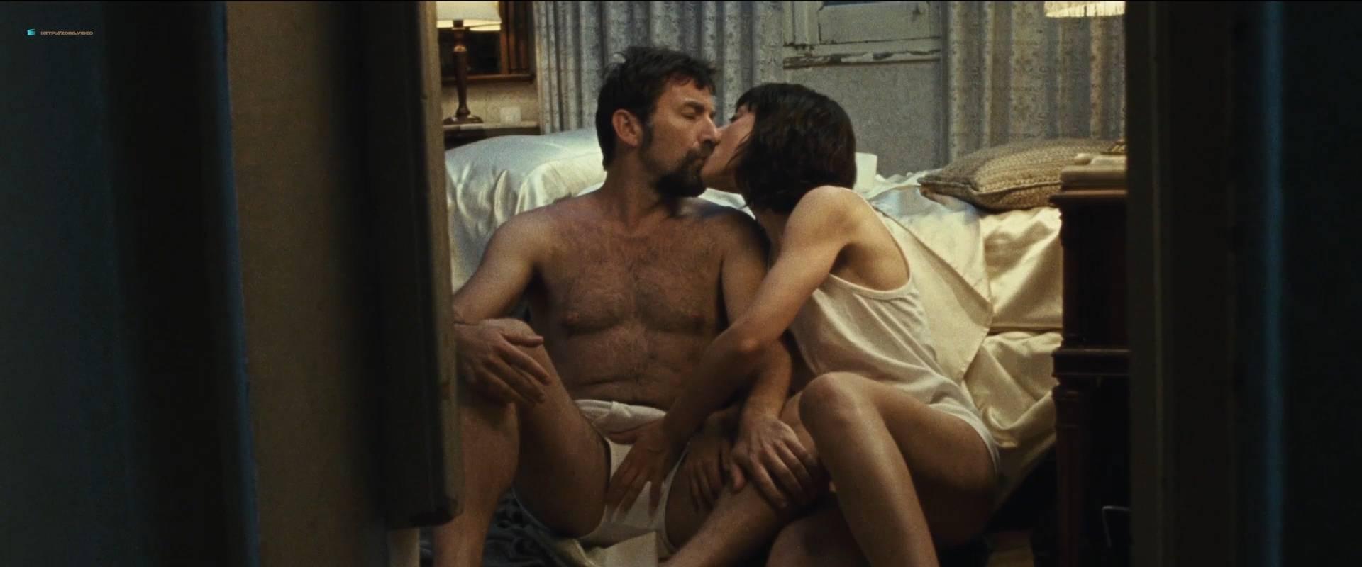 Ruth Díaz nude topless and sex - Tarde Para La Ira (ES -2016) HD 1080p BluRay (6)
