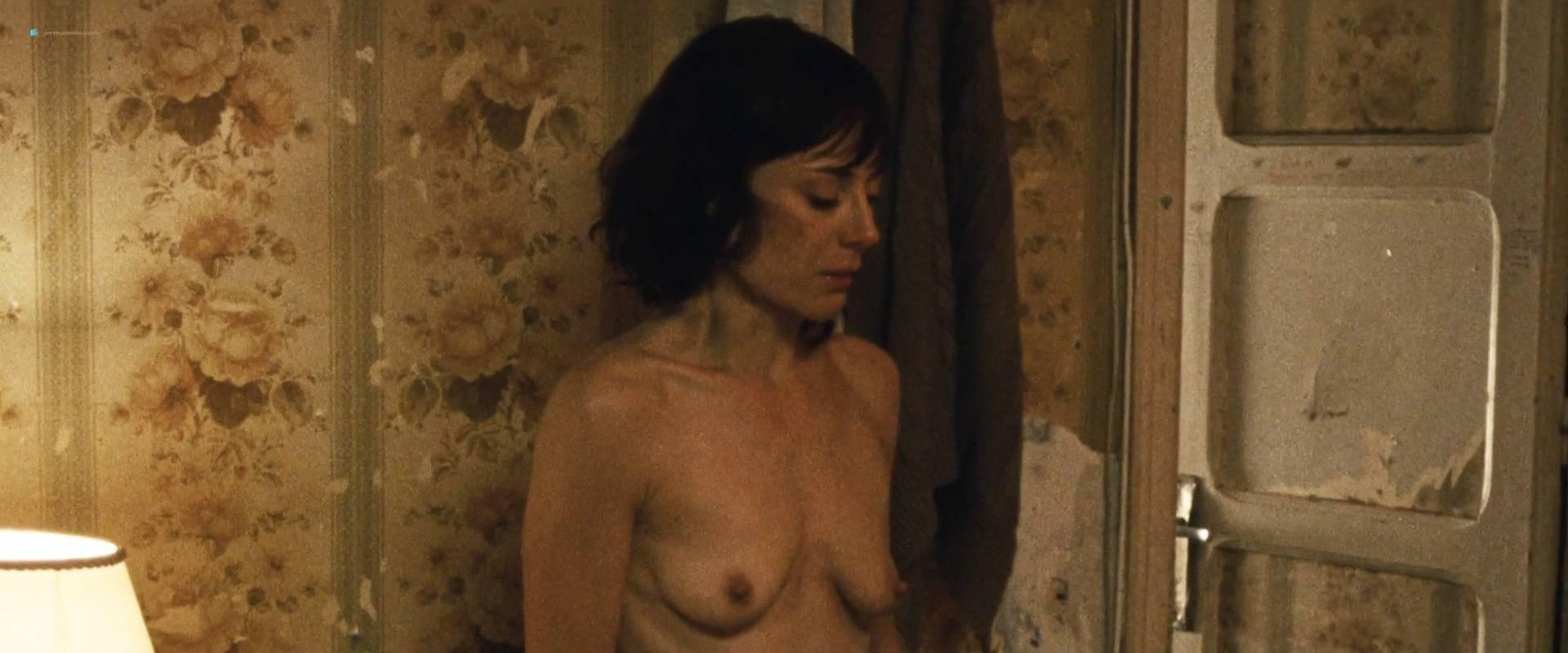 Ruth Díaz nude topless and sex - Tarde Para La Ira (ES -2016) HD 1080p BluRay (4)