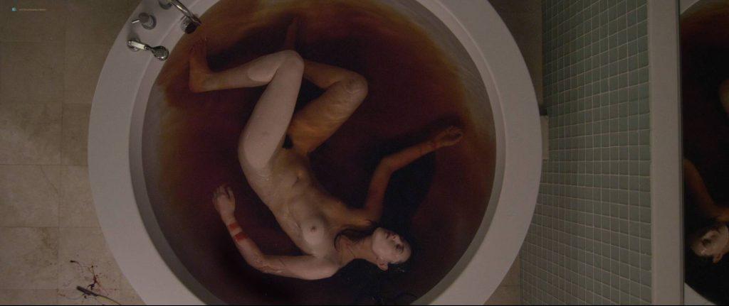 Sara Malakul Lane nude full frontal Sarah Hagan nude sex - Sun Choke (2015) HD 720-1080p BluRay (3)
