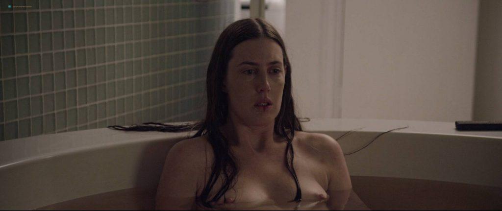 Sara Malakul Lane nude full frontal Sarah Hagan nude sex - Sun Choke (2015) HD 720-1080p BluRay (2)