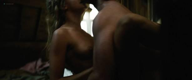 Alicia Vikander nude sex Holliday Grainger and Cara Delevingne nude sex too - Tulip Fever HD 1080p (2017) (13)