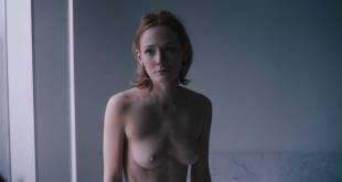 Anna Friel nude lesbian sex with Louisa Krause nude oral and sex too - The Girlfriend Experience (2017) s2e7 HD 1080p (12)