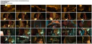 Blanca Suárez nude sex in the bath Ana Polvorosa and Ana Fernández lesbian and threesome - Cable Girls (ES-2017) S1 HD 1080p (1)