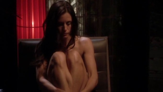 Courtney Cox hot sex and sexy - Dirt (2007) S1 (11)