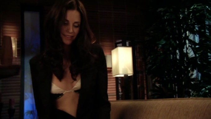 Courtney Cox hot sex and sexy - Dirt (2007) S1 (8)