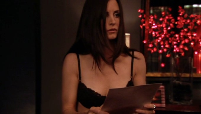 Courtney Cox hot sex and sexy - Dirt (2007) S1 (3)