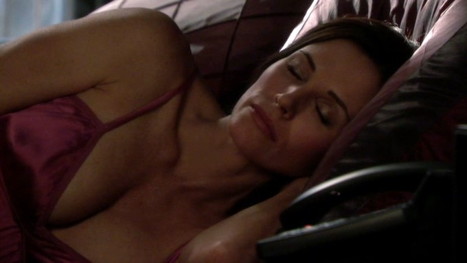 Courtney Cox hot sex and sexy - Dirt (2007) S1 (20)