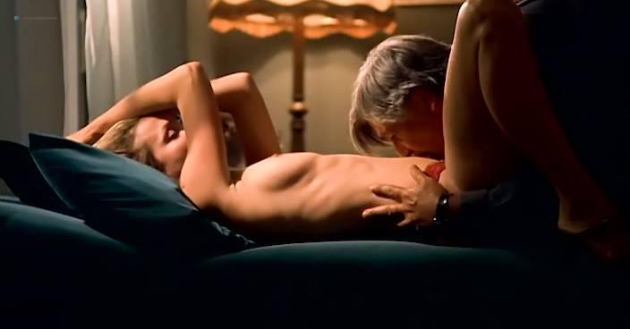 Eva Aichmajerová nude full frontal Anna Polívková and Barbora Seidlová nude sex - Bolero (CZ-2004) (15)