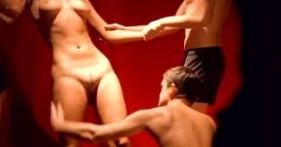 Eva Aichmajerová nude full frontal Anna Polívková and Barbora Seidlová nude sex - Bolero (CZ-2004)