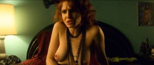 Gwen Hollander nude topless and sex - Future Man (2017) s1e10 HD 1080p WEB (2)