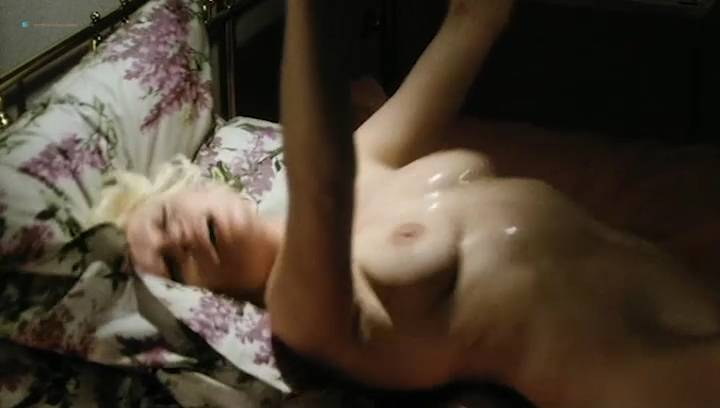 Karine Gambier nude bush and sex Pamela Stanford nude and others nude too - Sexy Sisters (1977) (14)