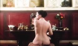 Marina Pierro nude bush and wet Milena Vukotic, Mireille Pame and others nude - Ars amandi (FR-1983) (13)