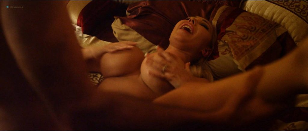 Mary Carey nude hot sex Brenda Pond nude and Najarra Townsend hot lingerie - Wolf Mother (2016) HD 1080p Web (11)
