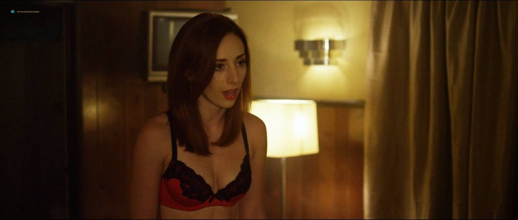 Mary Carey nude hot sex Brenda Pond nude and Najarra Townsend hot lingerie - Wolf Mother (2016) HD 1080p Web (2)