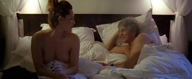 Nataliya Joy Prieto nude topless Jess Webb and Shayla Beesley nude too - Spreading Darkness (2017) HD 1080p (7)