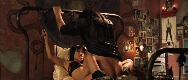 Rosie Perez nude sex Aimee Graham nude hot sex Jessie Faller boobs - Perdita Durango (MX-1997) HD 1080p (16)