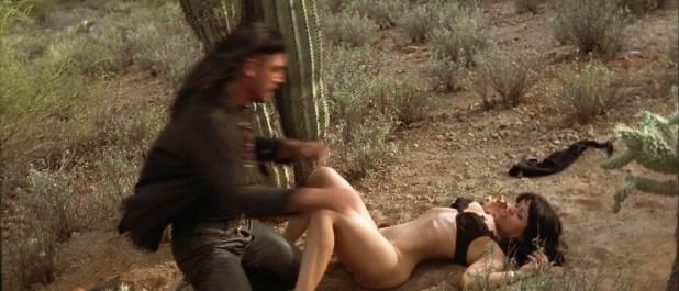 Rosie Perez nude sex Aimee Graham nude hot sex Jessie Faller boobs - Perdita Durango (MX-1997) HD 1080p (5)