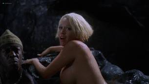 San San nude butt sex in the shower Marilyn Manhoe nude sex in the tube - Shottas (2002) HD 1080p Web (4)