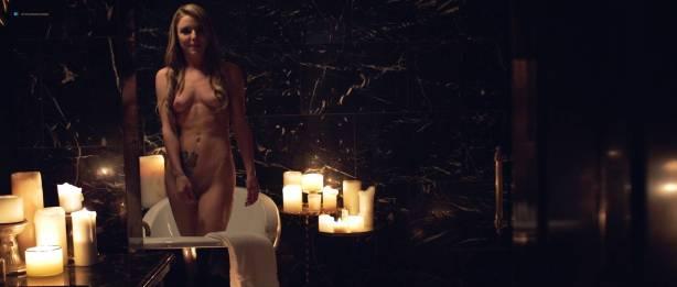 Valerie Lynn Smith nude full frontal Lindsay Crolius nude Jessica Serfaty hot - Ryde (2016) BluRay HD 1080p (7)
