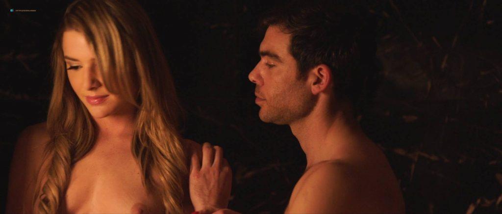 Valerie Lynn Smith nude full frontal Lindsay Crolius nude Jessica Serfaty hot - Ryde (2016) BluRay HD 1080p (6)