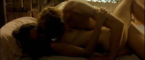Veronica Sanchez nude sex Sauce Ena and Bebe Rebolledo nude too - Al sur de Granada (ES-2003) (11)