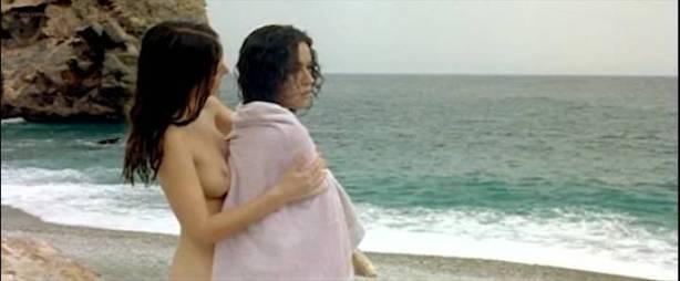 Veronica Sanchez nude sex Sauce Ena and Bebe Rebolledo nude too - Al sur de Granada (ES-2003) (4)