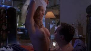 Zehra Leverman nude sex Rae Dawn Chong nude sex too - Protector (1998) HD 720p WEB (18)