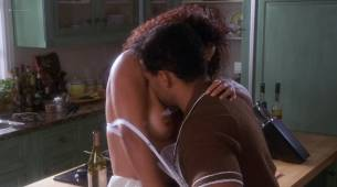Zehra Leverman nude sex Rae Dawn Chong nude sex too - Protector (1998) HD 720p WEB (14)