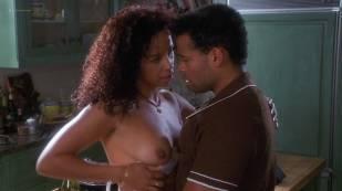 Zehra Leverman nude sex Rae Dawn Chong nude sex too - Protector (1998) HD 720p WEB