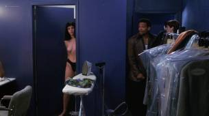 Zehra Leverman nude sex Rae Dawn Chong nude sex too - Protector (1998) HD 720p WEB (10)