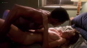 Zehra Leverman nude sex Rae Dawn Chong nude sex too - Protector (1998) HD 720p WEB (5)