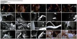 Ann Magnuson nude boobs some sex and Tamara Tunie nude side boob - The Caveman's Valentine (2001) HD 1080p (1)