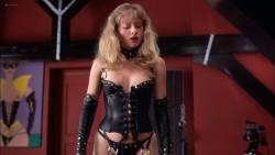 Barbara Crampton nude topless - From Beyond (1986) HD 1080p BluRay (7)