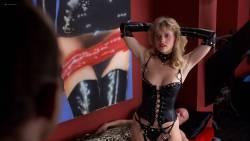Barbara Crampton nude topless - From Beyond (1986) HD 1080p BluRay (3)