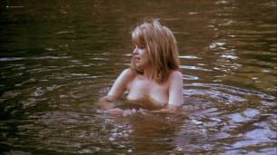 Barbara Leigh nude topless and Phyllis Davis nude butt and boobs - Terminal Island (1973) HD 1080p BluRay (8)