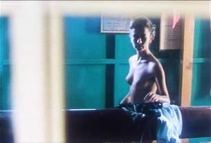 Barbara Vickovic nude topless Matija Prskalo and Lana Jergovic nude too - Kraljica noci (KR-2001) (6)