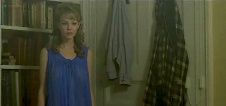 Carey Mulligan nude brief topless and Elaine Cassidy hot and sexy - When Did You Last See Your Father (UK-2007) (11)