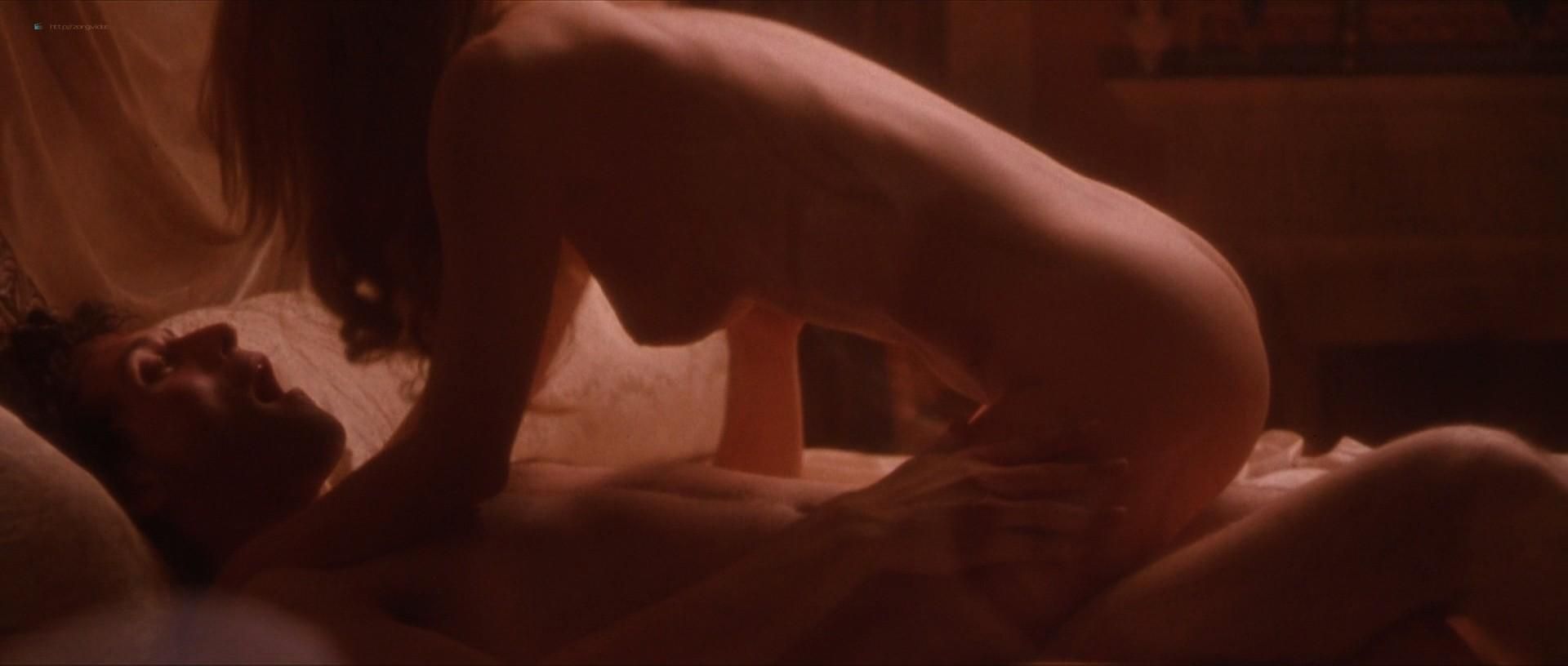 Watch kathryn mccormick nude scene