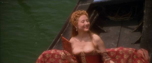 Catherine McCormack nude topless and sex - Dangerous Beauty (1998) HD 1080p Web (12)