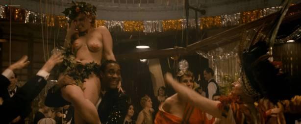 Céline Sallette nude topless Eléonore Haentjens topless covered - Cessez-le-feu (FR-2016) HD 1080p BluRay (11)