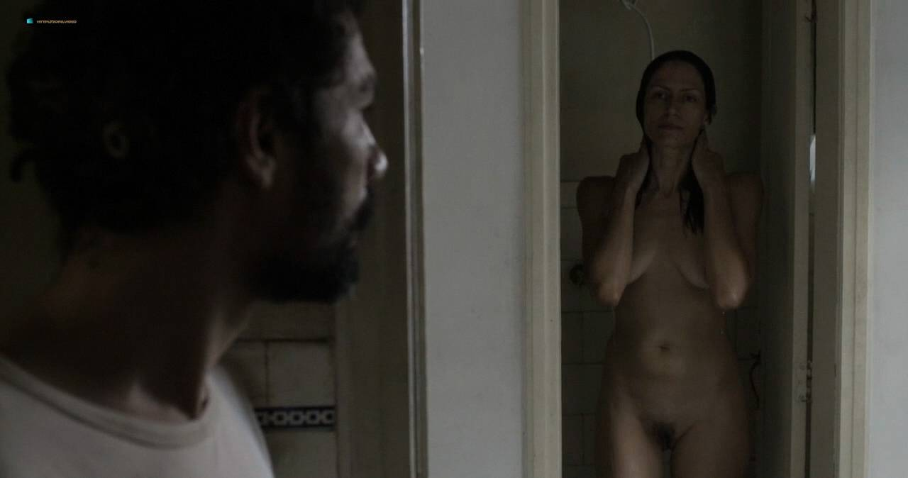Clara Choveaux nude full frontal explicit bj - Elon Nao Acredita na Morte (BR-2016) HD 720p WEB (15)