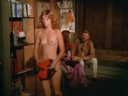 Debbie Osborne nude full frontal Rene Bond nude bush and lot of sex - Country Cuzzins (1970) (5)