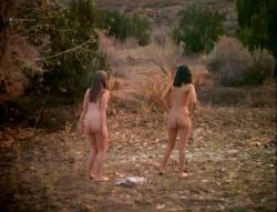 Debbie Osborne nude full frontal Wendy Winders and others nude bush too - Tobacco Roody (1970) (14)