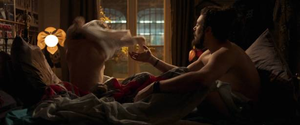 Déborah François nude butt naked - Loue Moi (FR-2017) HD 1080p WEB (7)