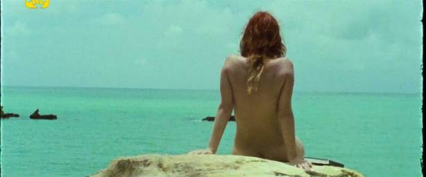 Elisa Heidrich nude full frontal - Animal Politico (BR-2017) HDTV 720p (14)