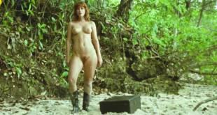 Elisa Heidrich nude full frontal - Animal Politico (BR-2017) HDTV 720p (8)