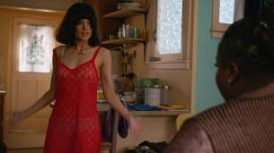 Frankie Shaw nude sex doggy style - Smilf (2017) s1e10 HD 1080p Web (5)