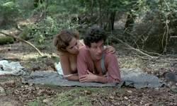 Greta Scacchi nude and Désirée Nosbusch nude topless - Good Morning, Babylon (IT-1987) (3)