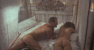 Greta Scacchi nude butt and boobs - Heat and Dust (UK-1983) HD 720/1080p BluRay (6)