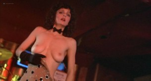 Jennifer Dale nude topless and Belinda Montgomery hot - Stone Cold Dead (1979) HD 720p BluRay (10)